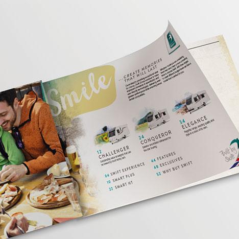 Model Brochures