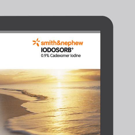 Iodosorb CD